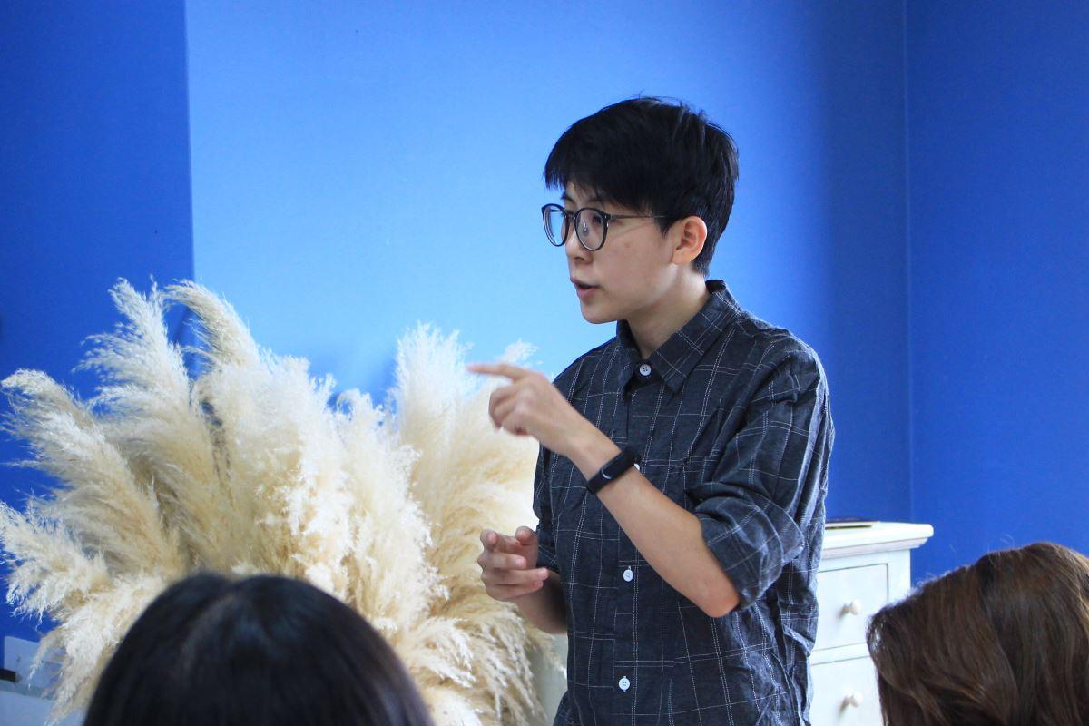 CFCCA社團法人中華民國花藝文創協會